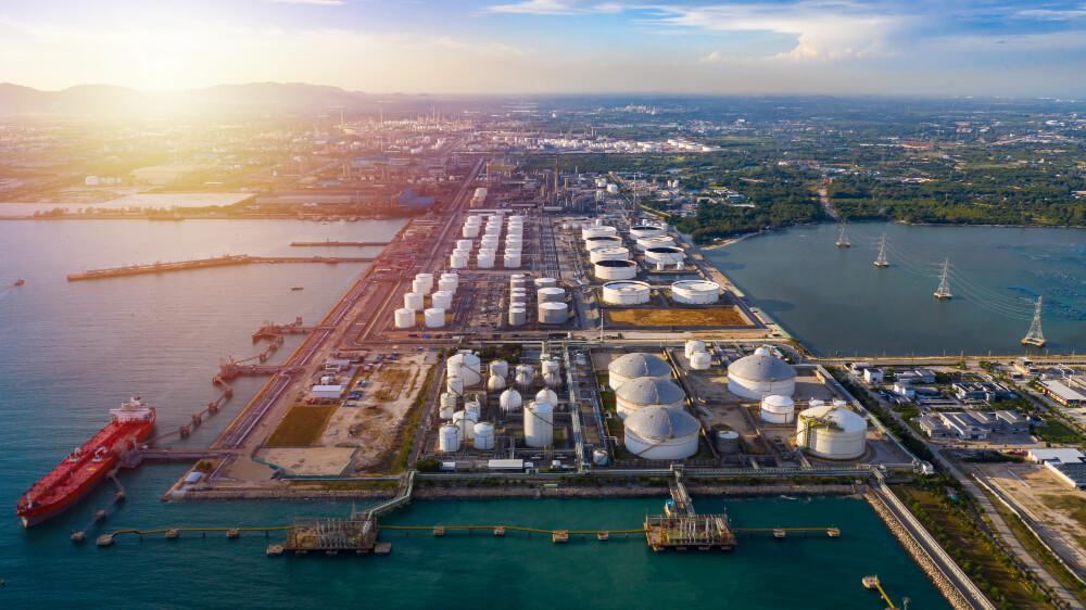 Paris-Aligned Climate Risk Strategy
